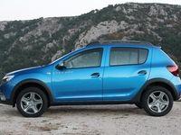 L'électrification au programme pour Dacia