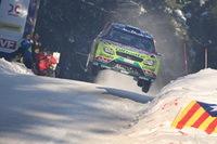 WRC-Suède: Victoire finale... de Mikko Hirvonen !