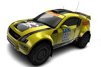 McRae Enduro: l'auto de Colin pour la colline