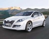 Ford Focus: la 3ème génération arrive en 2010!