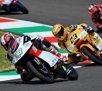 Louis Rossi obligé de refuser une Aprilia RSA pour la fin de saison