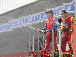 (Week-end de courses) GP2, GP3 et ALMS