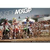 Inside MXGP : l'e-magasine 100% motocross est en ligne!
