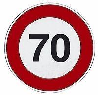 Sécurité Routière: recours devant le Conseil d'Etat en vue contre les 70km/h sur le périphérique