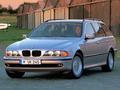 L'avis propriétaire du jour : tof32 nous parle de sa BMW Série 5 E39 530d Touring
