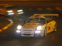 Sébastien Loeb gagne (aussi) en Porsche