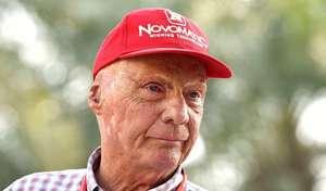 Formule 1: Niki Lauda est mort