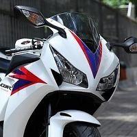 Nouveauté 2012 - Honda 1000 CBR: La célébration des vingt ans s'annonce très sage
