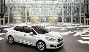 PSA Peugeot Citroën investira plus de 300 millions d'euros en Argentine d'ici 2019