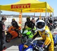 Pirelli vous fait rouler à Magny-Cours lors du WSBK