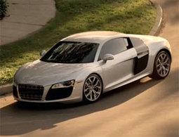[pub vidéo] Audi rechute