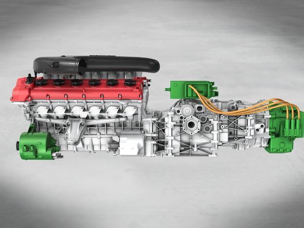 Ferrari : la nouvelle Enzo officiellement dévoilée en fin d'année