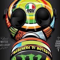 Moto GP - Japon: Valentino Rossi ne veut pas aller au Motegi alors certains lui proposent une solution pour qu'il change d'avis