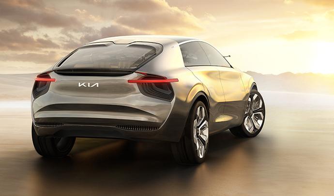 Kia dévoile sa nouvelle stratégie et annonce 7 nouvelles électriques