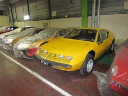 (Agenda rétro) Spécial Renault