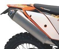 Termignoni: un échappement pour la KTM 250 EXC-F