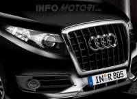 La future Mini by Audi s'appellera A1 !
