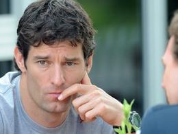 Rumeur F1 : Webber chez Ferrari en 2011