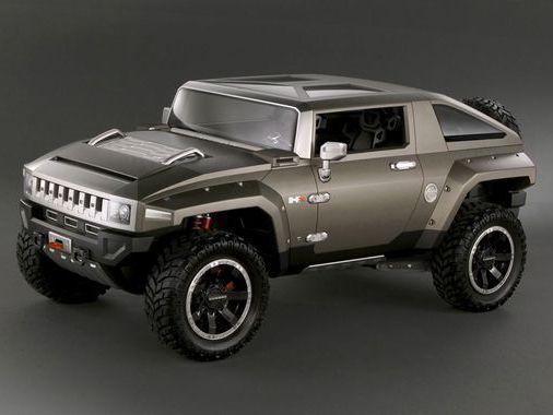 GMC : un concurrent au Jeep Wrangler en prévision ?