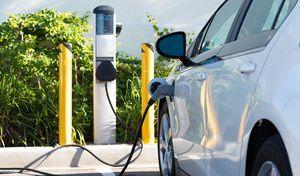 Voiture électrique - Et si la recharge devenait simple comme un coup de fil ou presque...