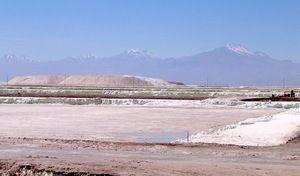 La Chine annonce un lithium extrait moins cher, mauvaise nouvelle pour le recyclage