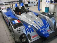Le Mans 2007 : Caradisiac dans la course avec Saulnier Racing