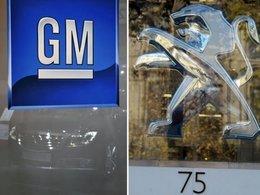 Futur Zafira : Opel a démenti les rumeurs, PSA donne le planning de produits communs