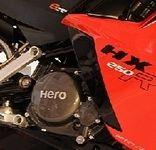 Sportives - Hero: il faudra compter avec la HX250R