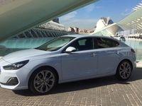 Hyundai i30 Fastback (2018) - Le premier live & les premières impressions de conduite