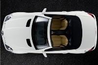 Mercedes SLK: il n'échappera pas au diesel