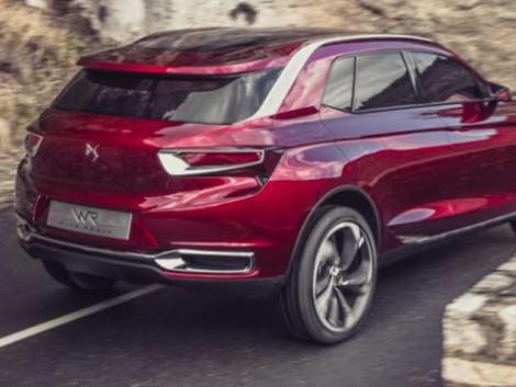 Citroën: bientôt un B-SUV