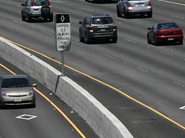 Circulation: une voie sacrée pour les véhicules moins polluants ?