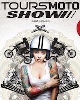 Tours Moto Show 2014 : du 21 au 23 février
