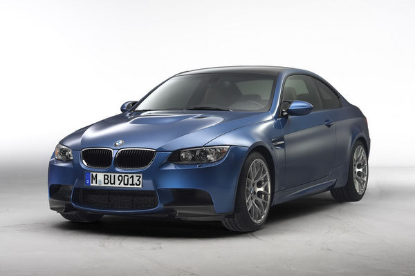 Petit restylage pour la BMW M3, le Competition Package est officiel