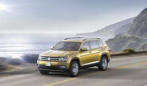 """Un designer de Volkswagen juge le style de l'Atlas """"ennuyeux"""" et """"vieux"""""""
