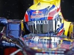 Mark Webber veut briller à domicile