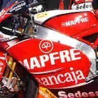 GP125 et 250: Martinez voit rouge