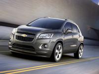 Nouveau Chevrolet Trax : son cousin germain est l'Opel Mokka