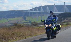 Aveyron: flashé à 265km/h sur l'A75