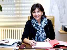 Municipales de 2014 : le programme d'Anne Hidalgo concernant les transports parisiens