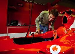 Rossi sur la F2008 au Mugello dans 2 semaines