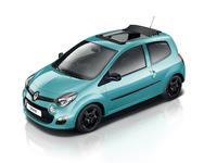 Renault lance la Twingo série limitée Summertime