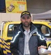 Des nouvelles du Team MD Rallye Sport.