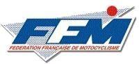 Championnat de France de Pitbike.