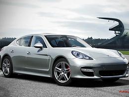 Forza 4 : les quinze premières Porsche dévoilées
