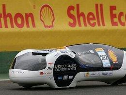 Shell Eco-marathon Europe 2010 : zoom sur le nouveau record enregistré