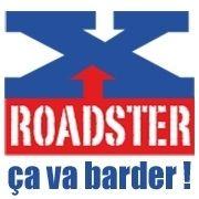 La Grande Fête Nationale de la Moto, X-Roadster: un peu plus d'infos...