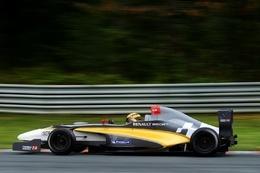 Un nouveau team français en Formula Renault 2.0, le KS team