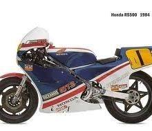 Moto GP - Honda: Le HRC prépare une moto compétition client
