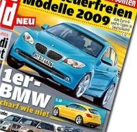 Future BMW Série 1: comme ça?